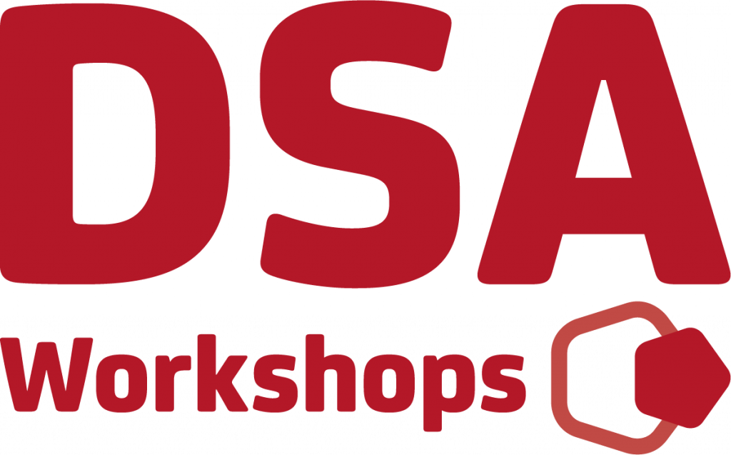 Disabled Student Allowance Workshops Logo