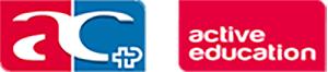 Active Education Logo