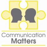 Communication Matters Logo