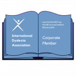 Corporate Membership Logo for the International Dyslexia Association