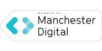 Manchester Digital logo