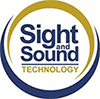 Sight and Sound Logo