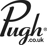 Pugh Logo Linked to https://www.pugh.co.uk